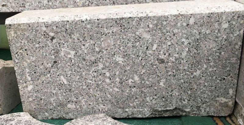 Бордюры ГП4 из гранита Капал-Арасан