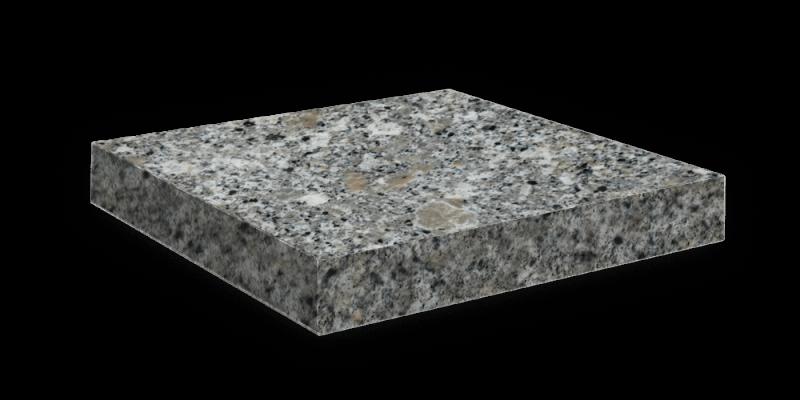Гранитные плиты Капал-Арасан термообработанные